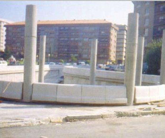 Barrera Plaza