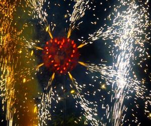 Pirotecnia Josman - Cohetes, bengalas, girasuelos