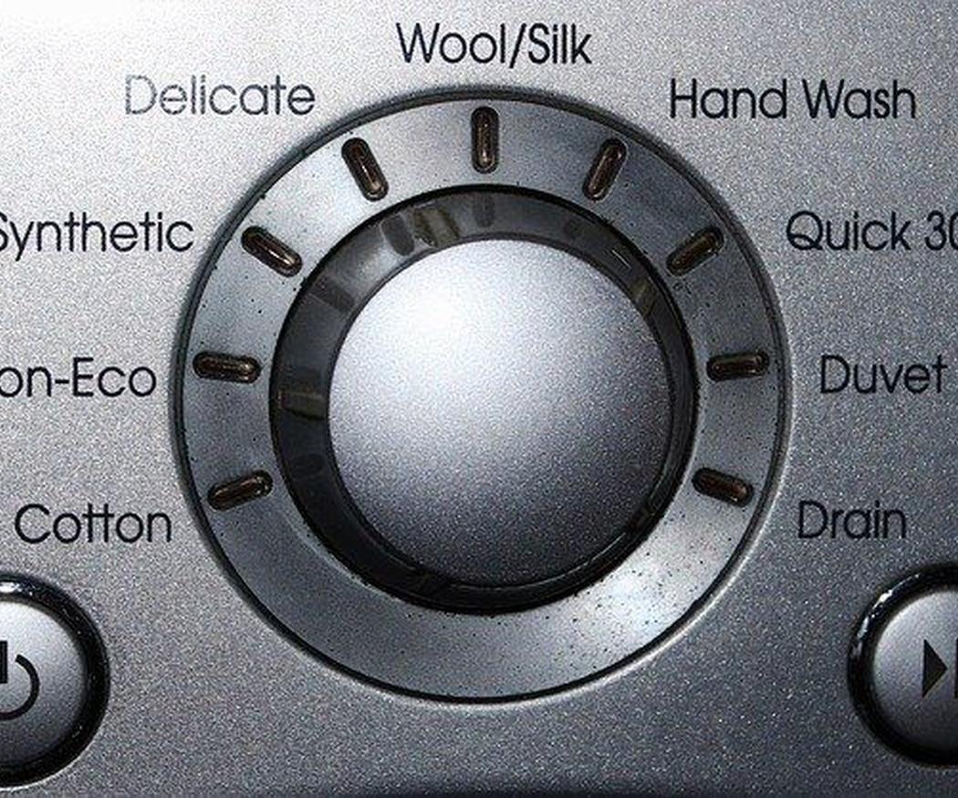 Cómo evitar el mal olor de tu lavadora