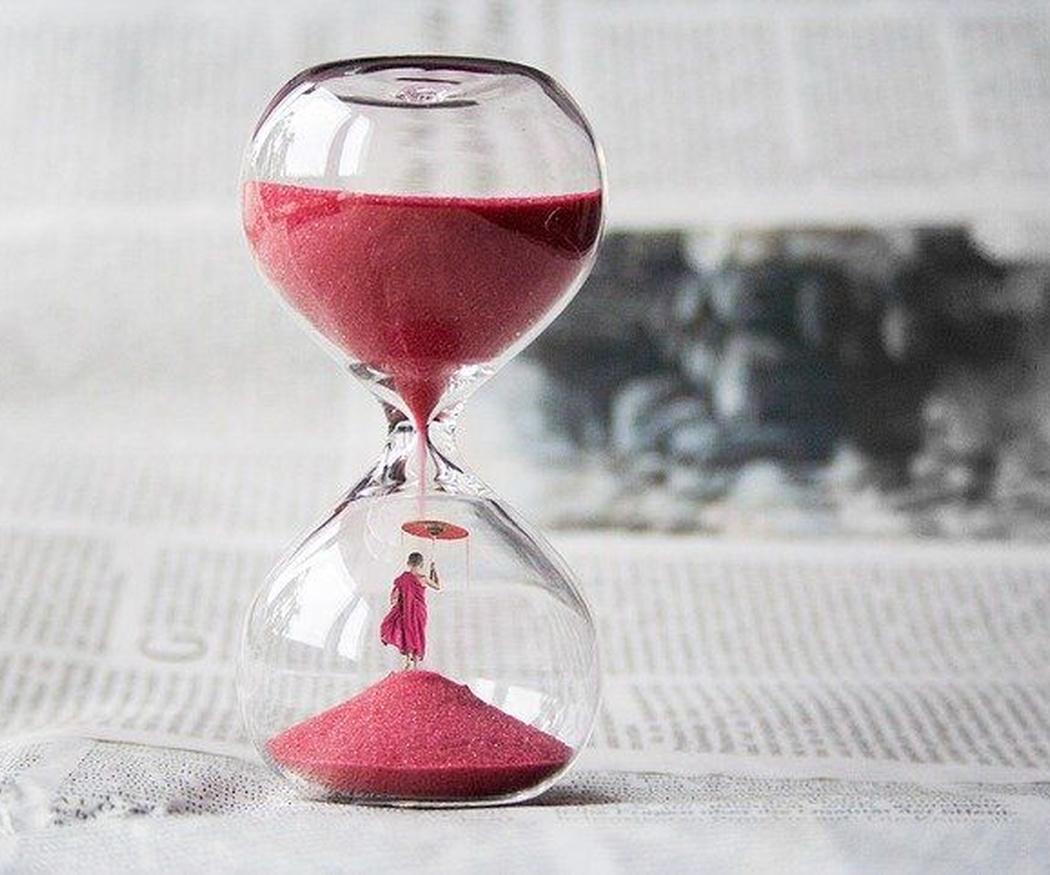 ¿Cómo medían el tiempo en la Antigüedad?