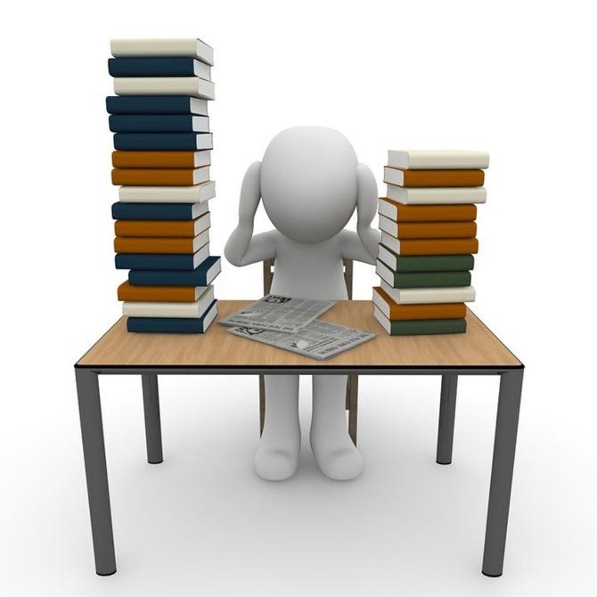 Pautas para disfrutar de un espacio de estudio adecuado