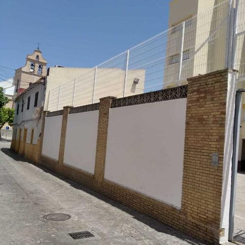 Cerramientos Mallas Aroa; paño electrosoldado.