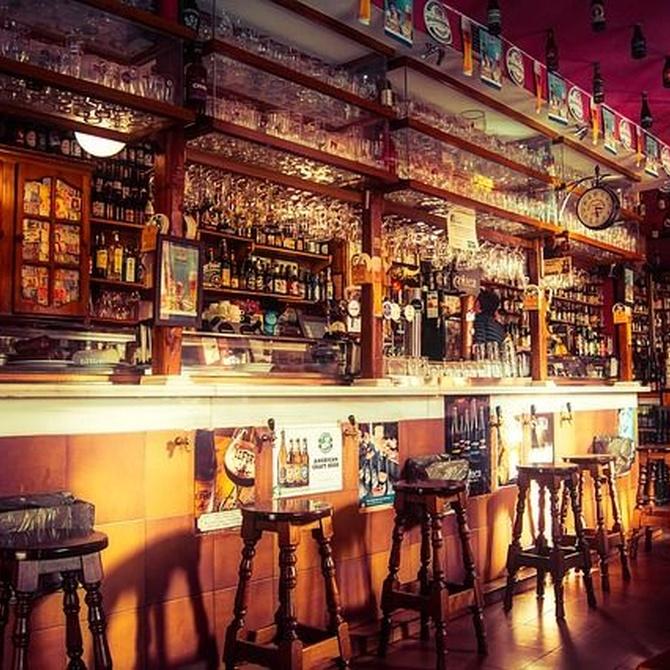 Diferencias entre un bar y un pub