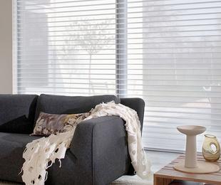 Cortina Silhouette Luxaflex