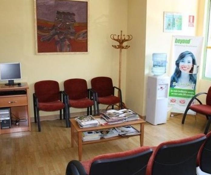 Especialidades y certificaciones en Perioim
