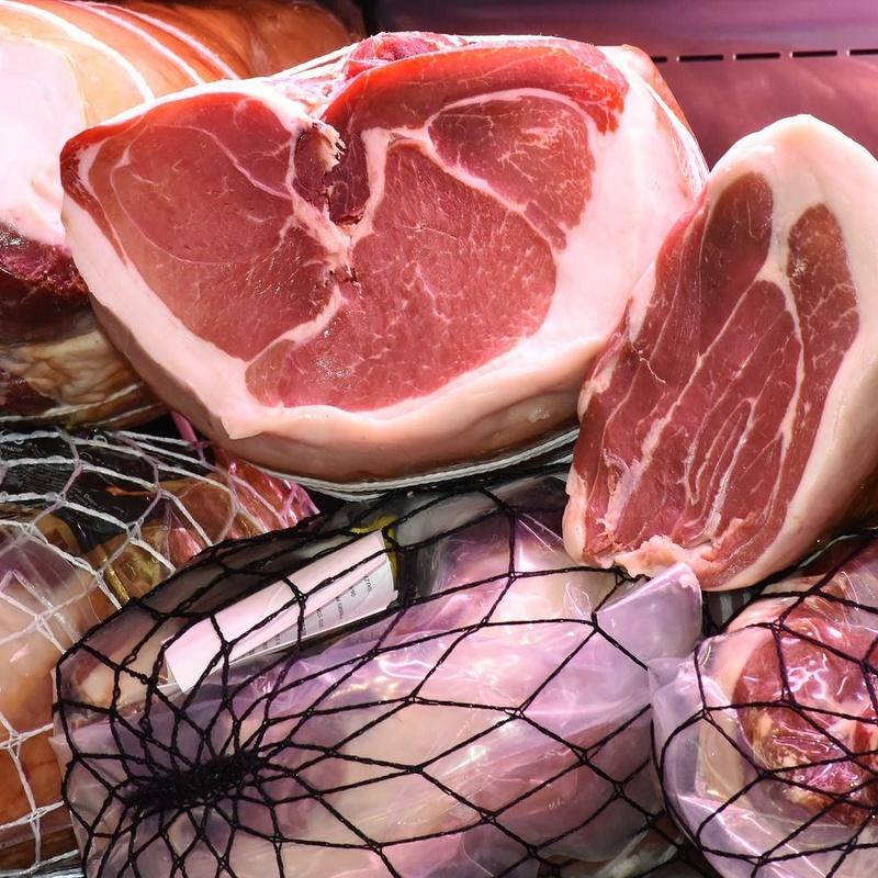 Embutidos y jamones: Productos de Carnicería Bruno y Jesús