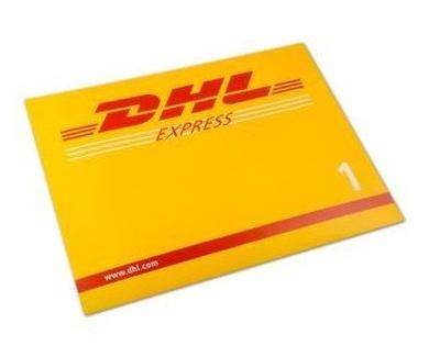 Punto de Recogida DHL y Amazón