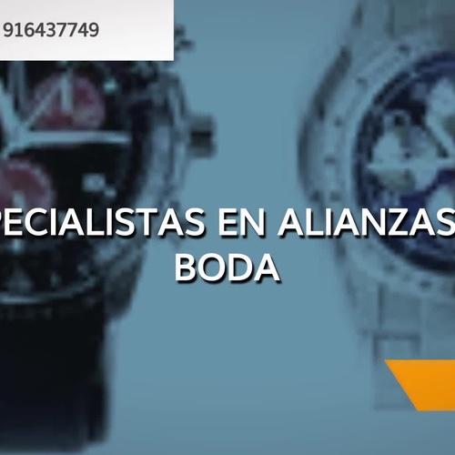 Relojería en Alcorcón | Joyería Yoli