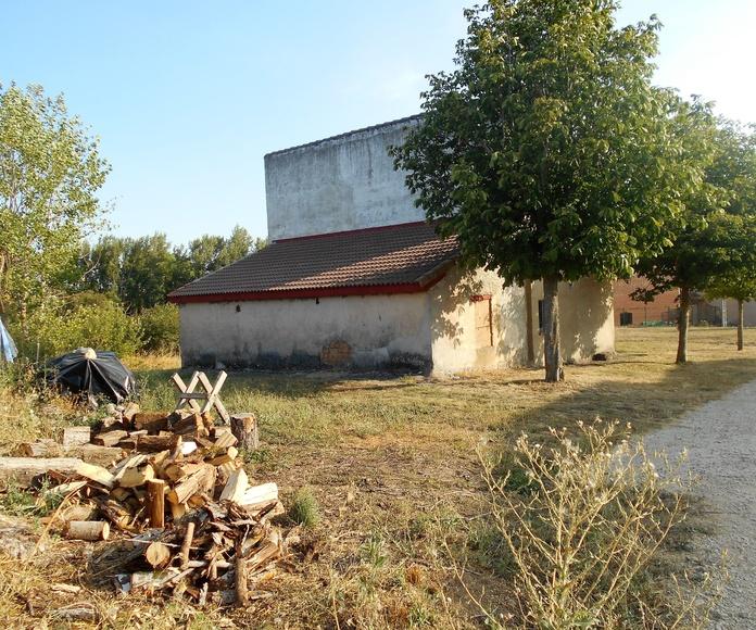 Casa - Villahernando: Venta y alquiler de inmuebles de Inmobiliaria Renedo