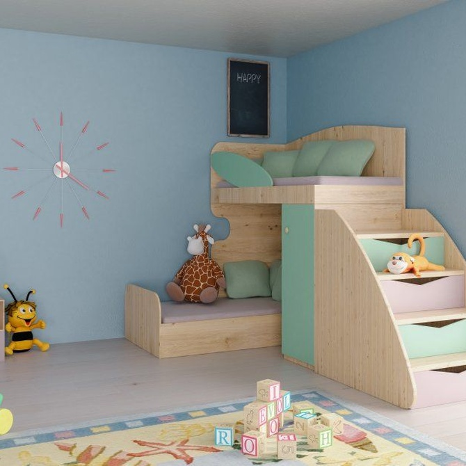 Algunas ideas para decorar tu casa con madera