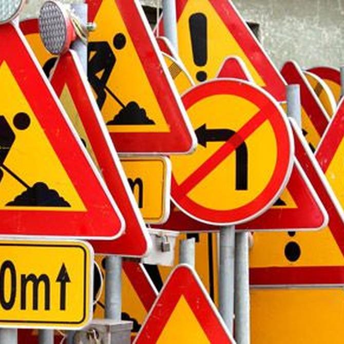 Últimos cambios en la legislación sobre seguridad vial (II)