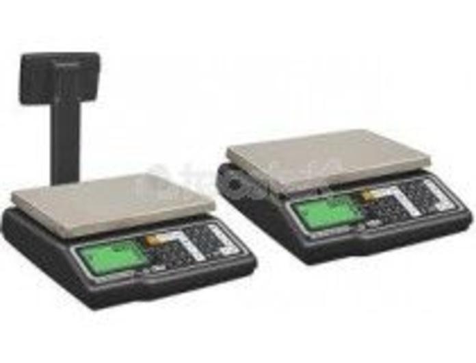 Básculas portátiles: Productos y servicios de Bàscules i Balances Robert