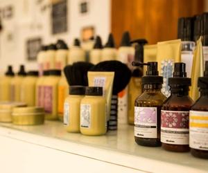 Venta de productos de peluquería