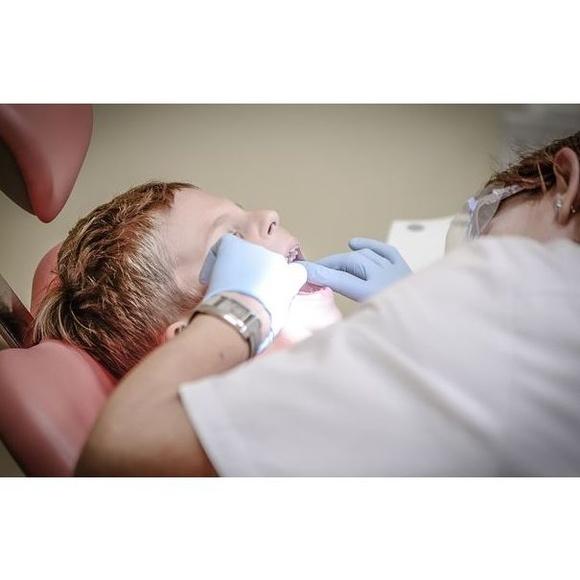 Odontopediatría : Especialidades  de Clínica San Francisco de Alcalá