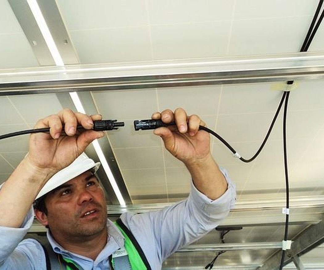 Atención a los desperfectos en la instalación eléctrica