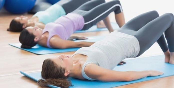 Pilates: Servicios de Centro Essence