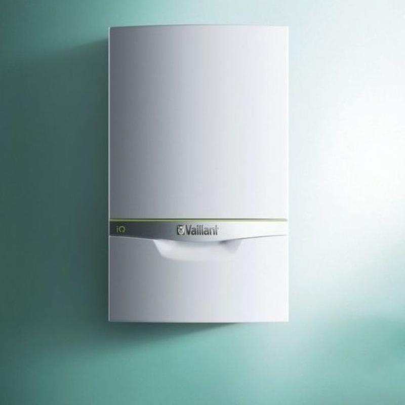 Vaillant Ecotec Exclusive VMW ES 436/5-7: Productos de Cold & Heat Soluciones Energéticas