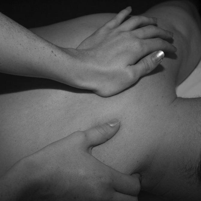 ¿Sabes que el masaje es casi tan antiguo como la humanidad?