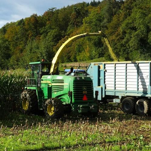 Maquinaria agrícola de segunda mano en Asturias