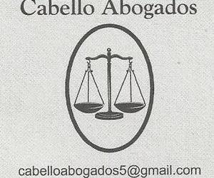 Despacho de Abogados Cabello