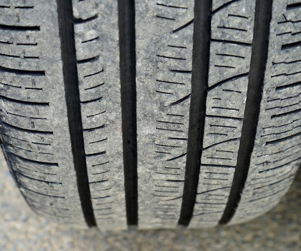 La homologación de neumáticos para la ITV