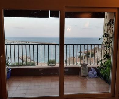 Proyecto: Apartamento frente al mar