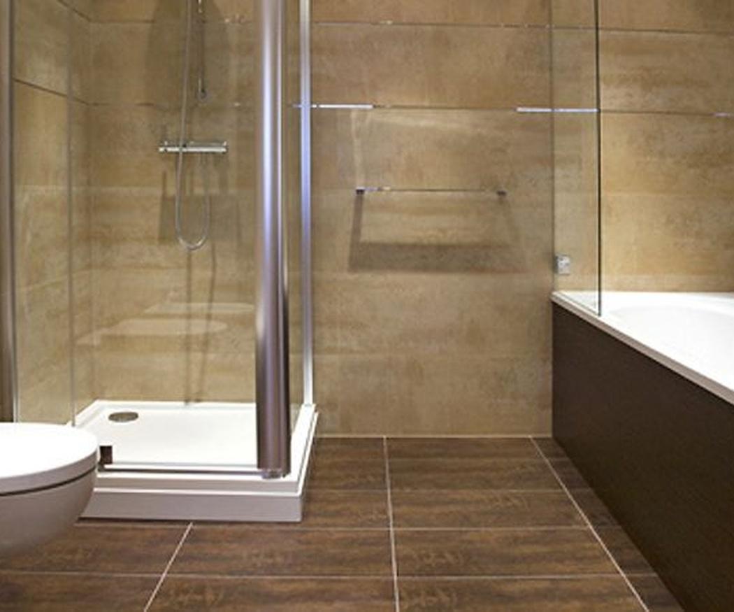 ¿Cómo elegir la mampara de baño correcta?