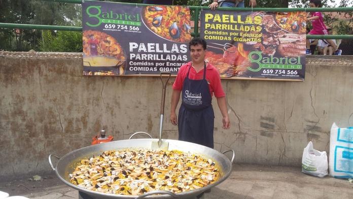 Catering personalizados: Servicios de Catering Gabriel