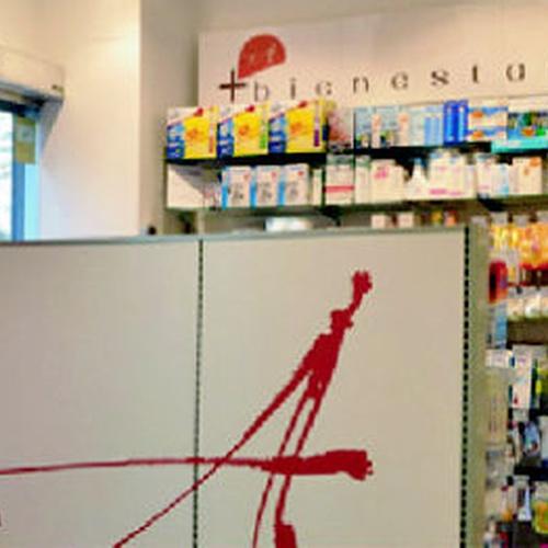 Farmacia homeopática Barrio del Pilar