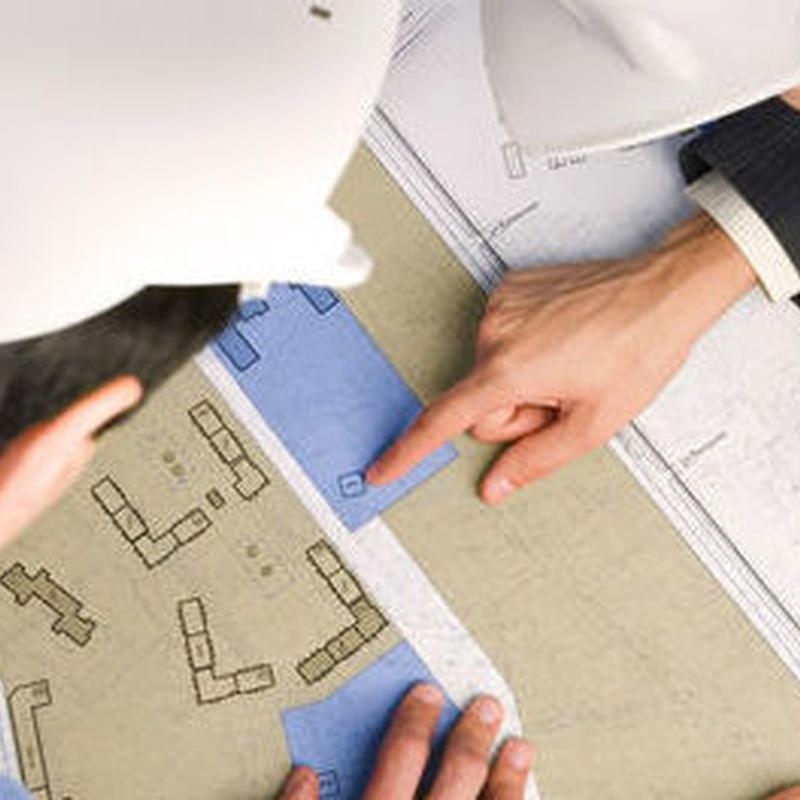 Control de calidad: Servicios de Gabinete de Arquitectura Técnica: José Andrés Roa Corcuera