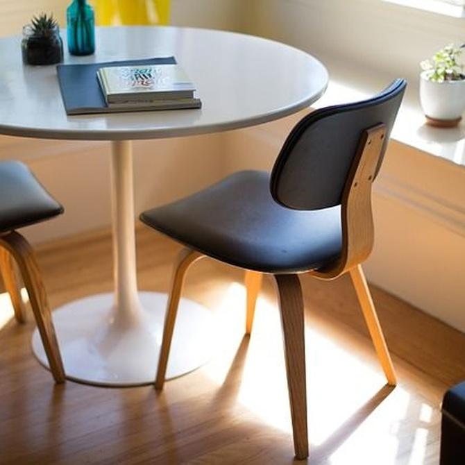 Tendencias en muebles en 2018