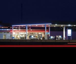 Gasolinera con tienda cercana a Chipiona