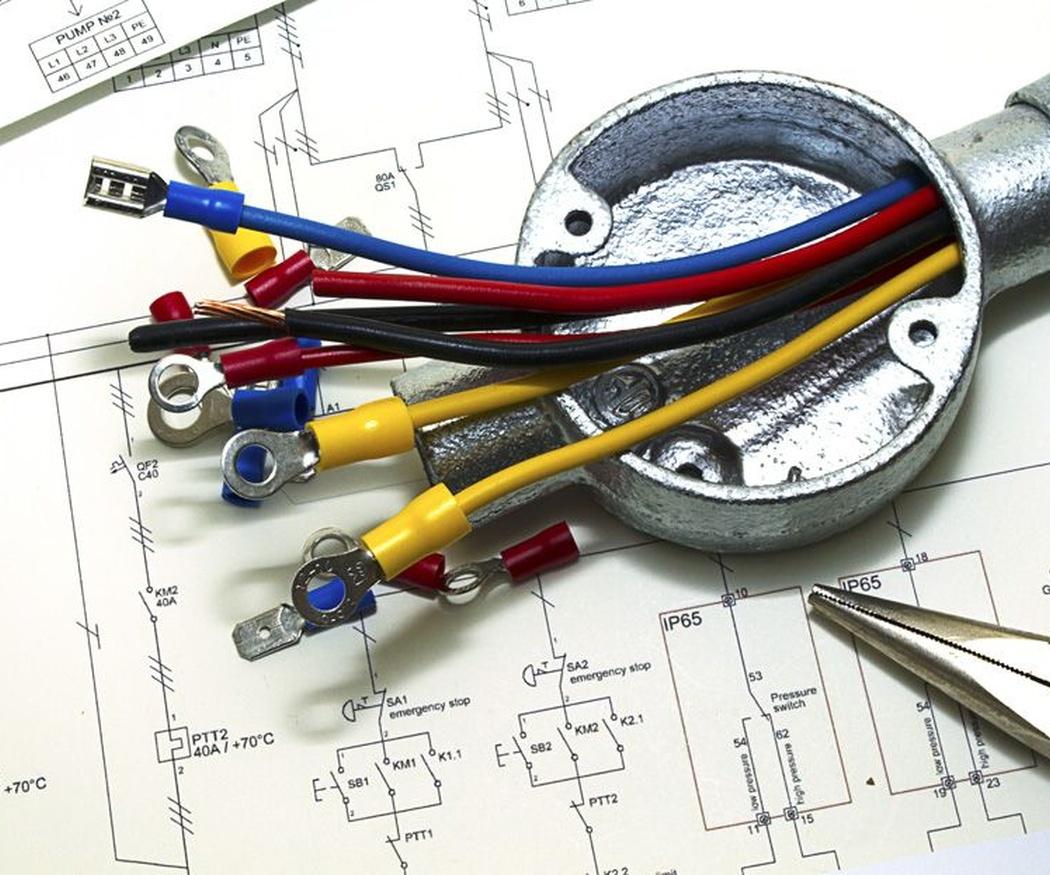 ¿En qué consiste un proyecto eléctrico?
