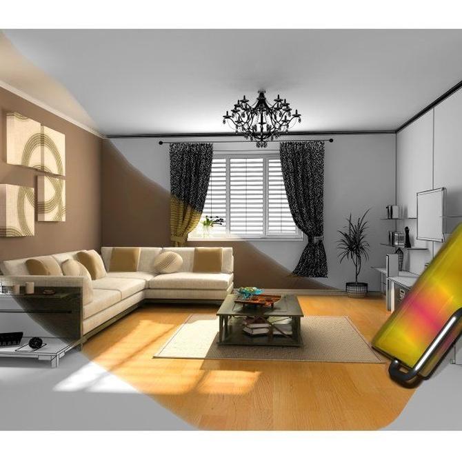 Muebles clave para decorar un salón