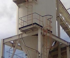 Pesaje de silos y tolbas