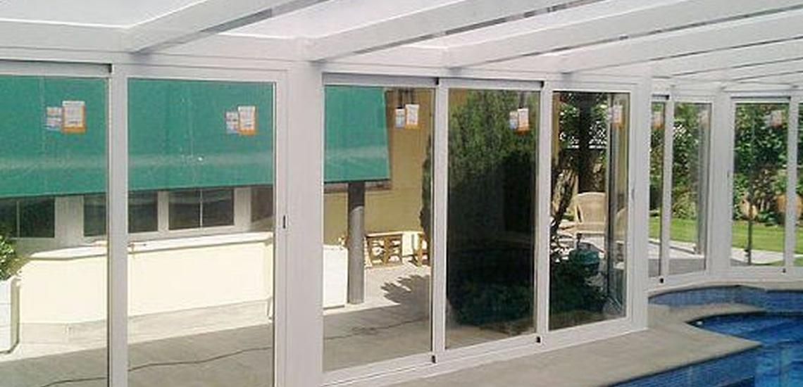 Cristalerías Formas: especialistas en ventanas de PVC en Madrid centro