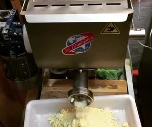 Paso a paso como elaboramos la pasta