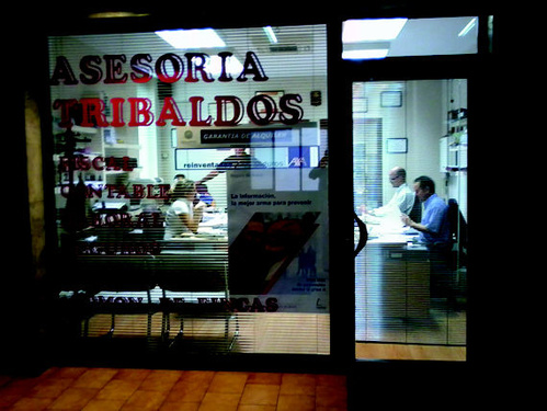 Asesorías de empresa en Madrid | Asesoría Tribaldos, S.L.