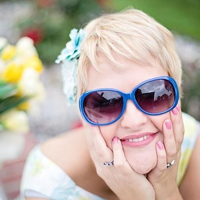 Gafas de sol: cuidado con lo que compras