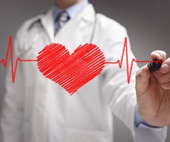 Cuadro médico: Servicios de Aliança Mataró