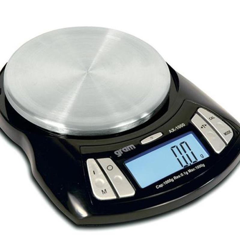 Básculas calibración: Productos y servicios de Bàscules i Balances Robert