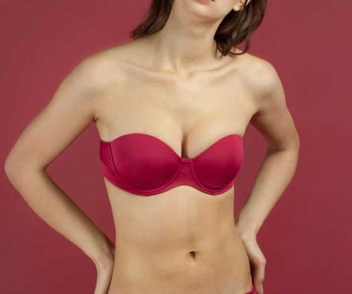 Bikini multiposición con aros y foa m de Gisela