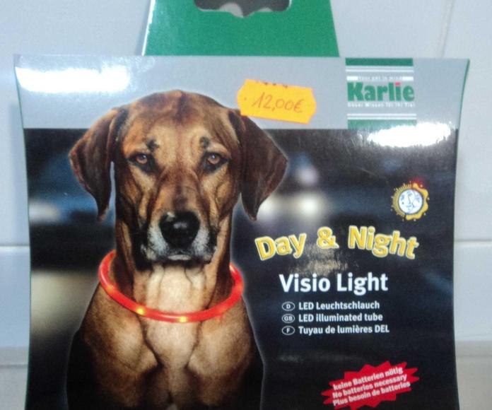 Accesorios y juegos para nuestros perros: Catálogo de Clínica Veterinaria Rocafort