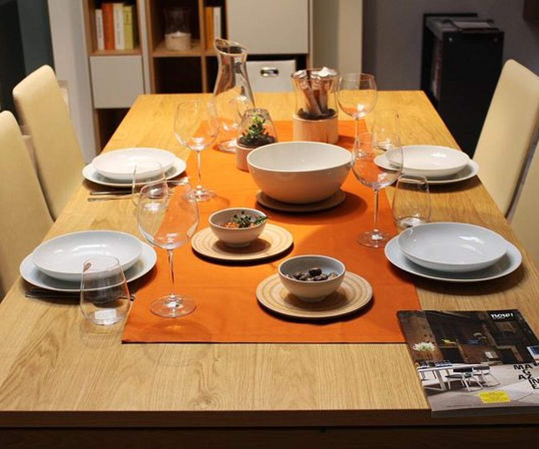 Cómo elegir la mesa adecuada para el comedor