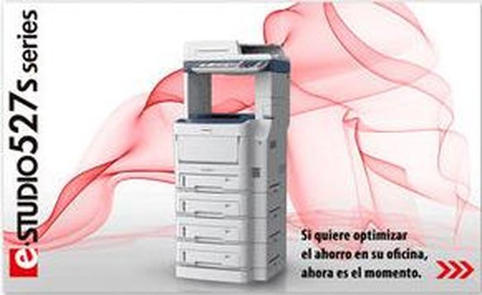 Reparación de fotocopiadoras Cuenca