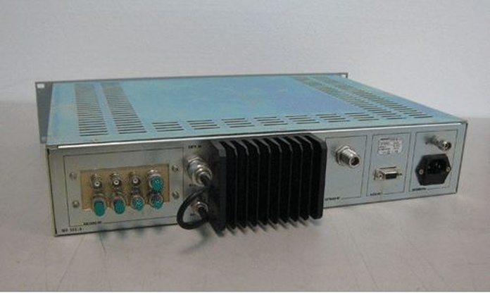 Receptor Multicouplador 16 Pre-Selector: Productos de Invelco, S.A.