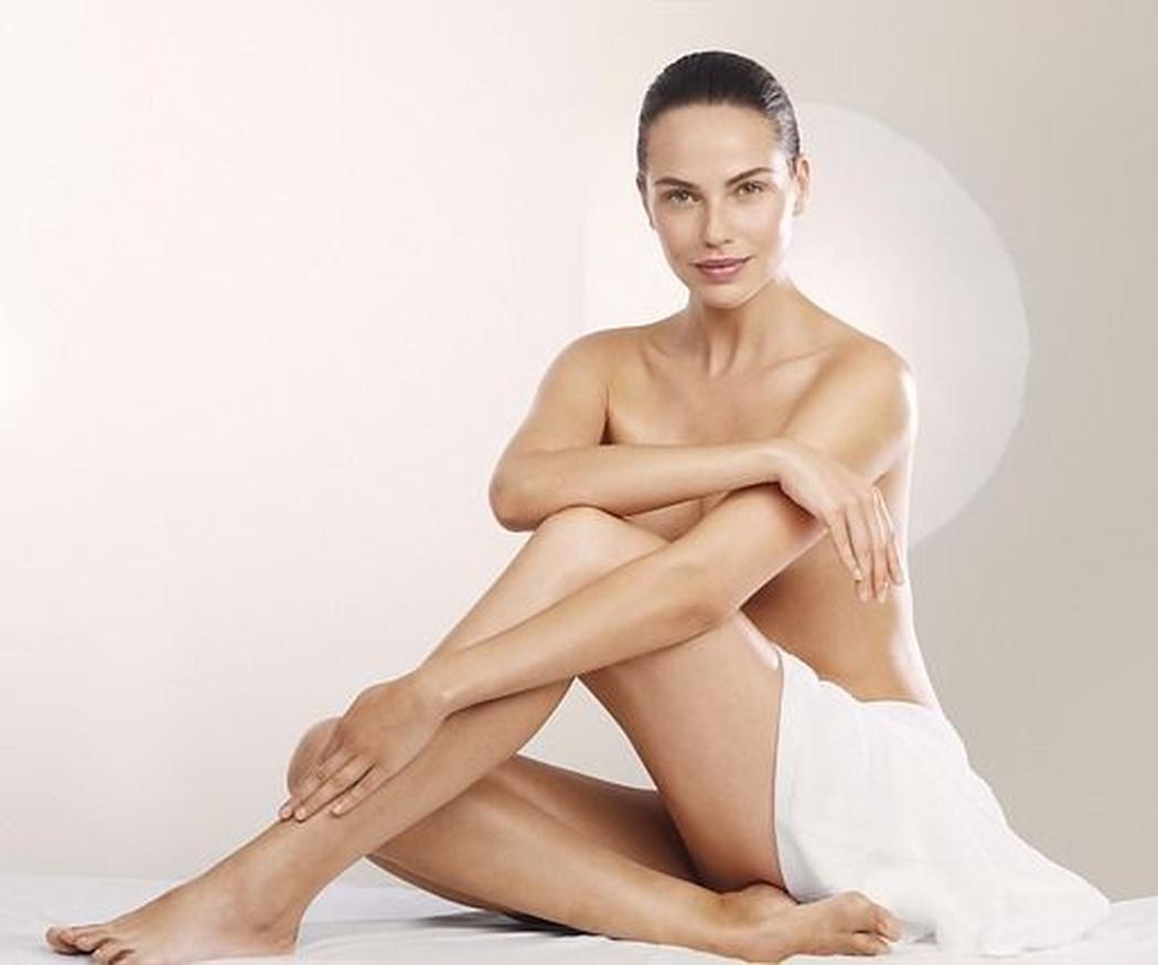 Los mitos de la depilación láser