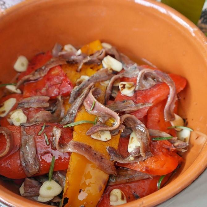 Delicias de Cantabria