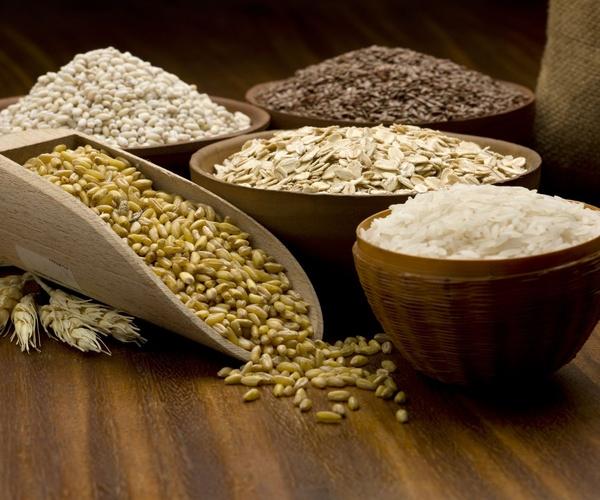 Cereales en Toledo