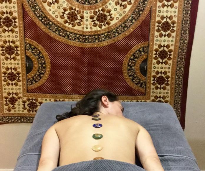 Terapia Geochakral